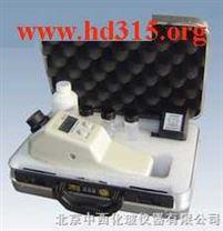 手持式濁度計/便攜式濁度儀/散射光濁度儀(0~100;0~200NTU 國產) 型號:XU12W