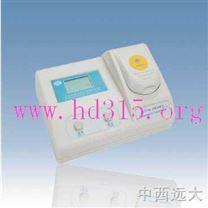 散射光濁度儀/光電濁度計/台式濁度儀(國產)