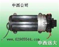 微型水泵(中国)4.5L/Min//(优势产品)
