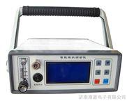 手持式六氟化硫水分露点仪