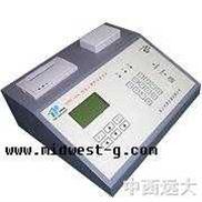 土壤养分测试仪(土壤化肥速测仪)中国