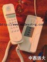 防水电话(防水、防潮、防尘)// 国产