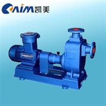 CYZ-A型自吸式离心油泵,自吸油泵,自吸式油泵,船用油泵