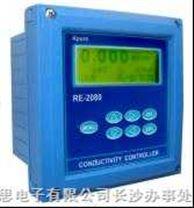 Apure水質分析儀器-RE-2080工業在線微電腦電導率儀控製器