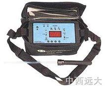 便攜式氯化氫檢測儀 //100ppm 美國