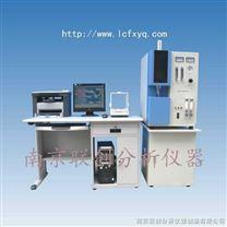 HW-2008B高頻紅外碳硫分析儀
