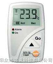 電子溫度記錄儀