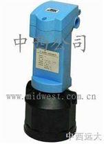 一體化超聲波物位計(三線製/不帶遙控器)