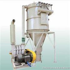 HJ-ZY-06高壓布袋式中央除塵器(配鑄造式風機)