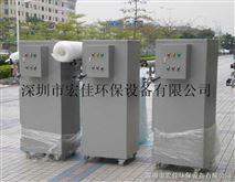 單機濾筒式除塵器