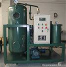 透平油专用高效真空滤油机