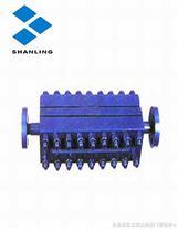 UBG-A型高壓玻璃板液位計