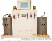 污水消毒化学法二氧化氯发生器