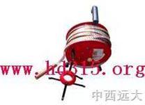 鋼尺沉降儀/分層沉降儀(30m和50m)