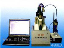微機堿性氮測定儀