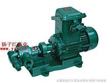 油泵:KCB不鏽鋼齒輪油泵 不鏽鋼齒輪泵 不鏽鋼油泵