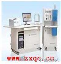 高頻紅外碳硫分析儀