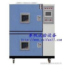 合肥高低溫衝擊試驗箱/成都兩箱式冷熱衝擊試驗機