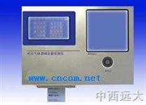 呼氣式酒精檢測儀(考勤聯網式)