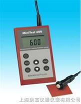 MINITEST 600系列电子型涂镀层测厚仪