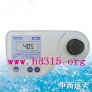 米克水质/余氯/总氯测定仪/余氯总氯比色计