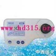 米克水质/余氯/总氯测定仪/ 余氯总氯比色计