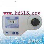 米克水质/余氯浓度测定仪/余氯比色计/