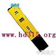 Milwaukee-pH600-米克水质/笔式PH测定仪/笔式酸度计