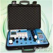 M326953-便携式多参数水质测定仪