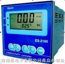 在线纯水电导率控制器