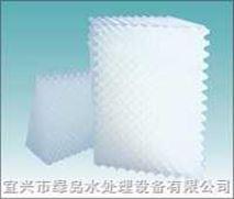 塑料斜管蜂窝填料