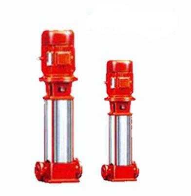 立式消防稳压泵