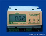 匹磁CL3630在线二氧化氯监控仪