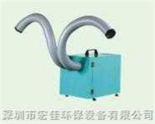 HJ-078電子式焊煙凈化器