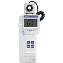 TASI-631 数位式照度计 数字式照度计 数位照度计 数字照度计 光度计 照度仪 照度测试仪