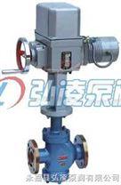 调节阀|电动调节阀|气动调节阀:ZAZP、ZAZN型电动直通单座、双座调节阀、套筒调节阀