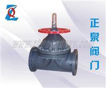 塑料RPP隔膜阀G41F-10S