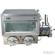 NNT2-ND(2型)/中國-真空手套箱