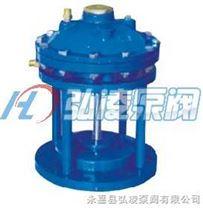 排气阀|排泥阀|排污阀:JM742X型隔膜式池底卸泥阀