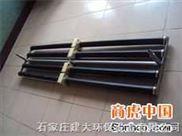八管可提升曝气器