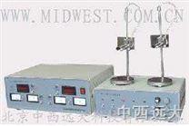 快速雙單元控製電位電解儀(含鉑金電極) 型號:CN69M/HDJ-60