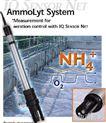 M323592 -WTW 在線氨氮分析儀