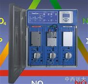 WTW 在线多参数氮磷分析仪