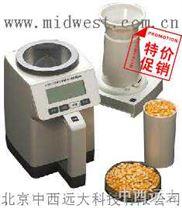 高頻電容式穀物水分測量儀(日本) 型號:JAP61M/PM-8188 ()