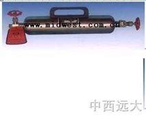 液化石油采樣器(60ml) 型號:WJ3JN3001-60ML/中國