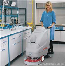 郑州洗地机|郑州洗地车|嘉仕清洁设备西安公司