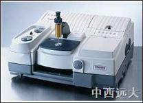 傅裏葉紅外光譜儀(高檔實驗儀器) 型號:81M/ngl6700