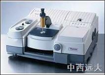 傅里叶红外光谱仪(高档实验仪器) 型号:81M/ngl6700