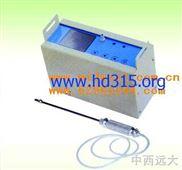 便携式复合气体检测仪(泵吸式) 型号:NBH8-(CL2+HF+NO+SO2)