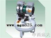 無油靜音空氣壓縮機(1拖1)